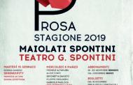Maiolati Spontini 2019