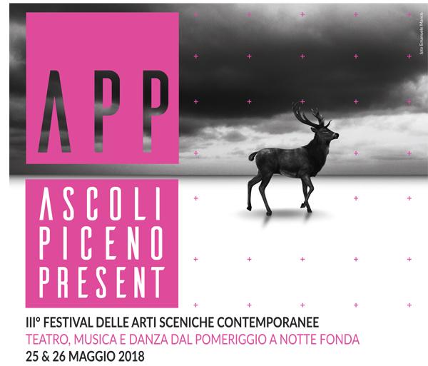 APP Ascoli Piceno Present 2018