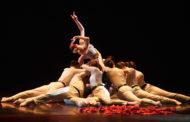 BELLA ADDORMENTATA con Nuovo Balletto di Toscana