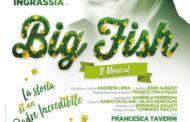BIG FISH con Giampiero Ingrassia