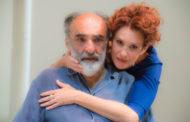 IL PADRE con Alessandro Haber e Lucrezia Lante della Rovere