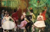LO SCHIACCIANOCI del Moscow Classical Russian Ballet