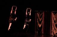 MESSIAHAENDEL coreografia di Paolo Mohovich
