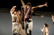 IL BARBIERE DI SIVIGLIA coreografie di Monica Casadei