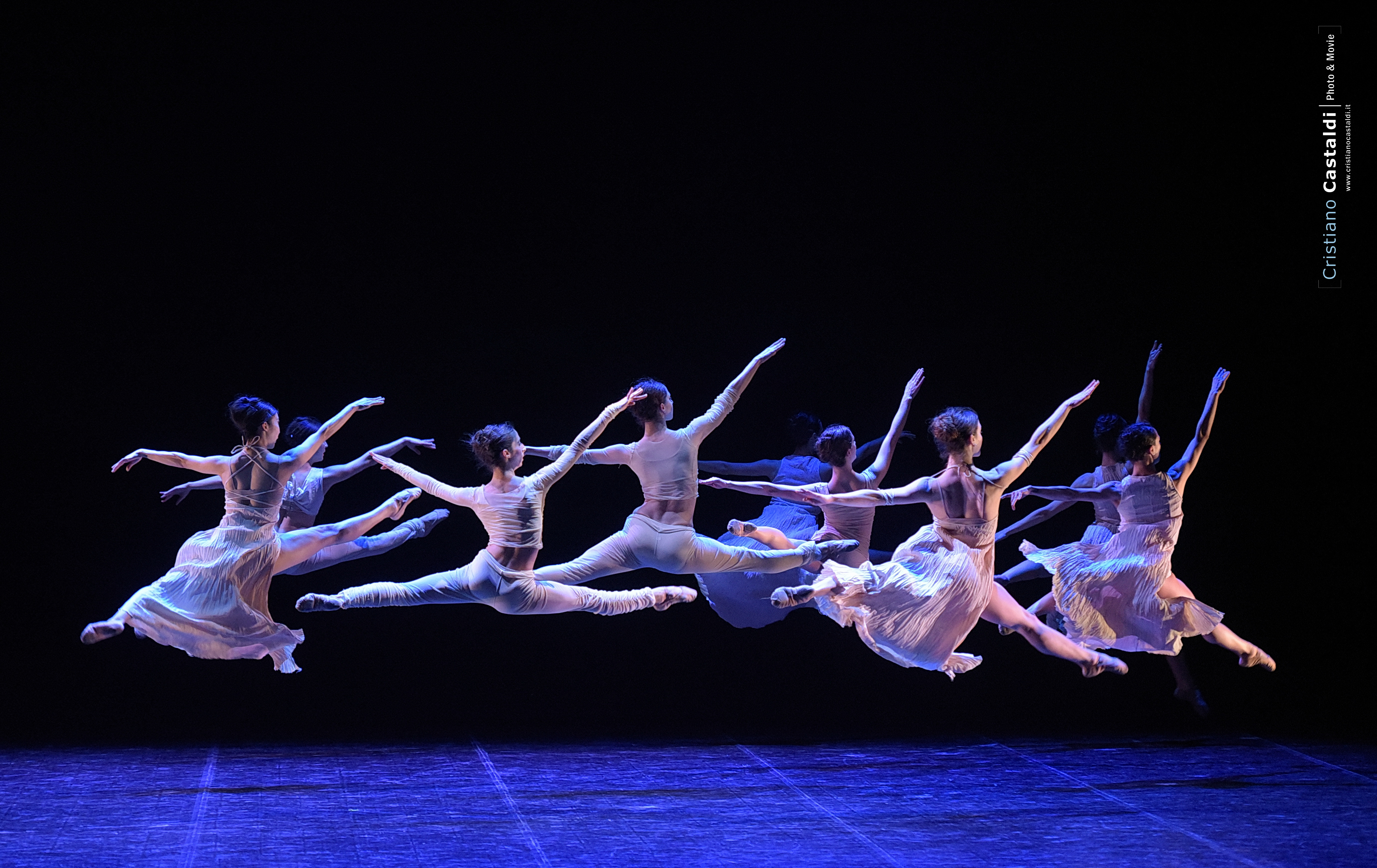 MEDITERRANEA coreografie di Mauro Bigonzetti