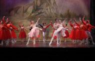 IL LAGO DEI CIGNI Moscow Classical Russian Ballet