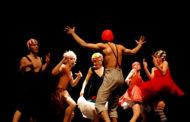 I BISLACCHI di Compagnia Artemis Danza/Monica Casadei