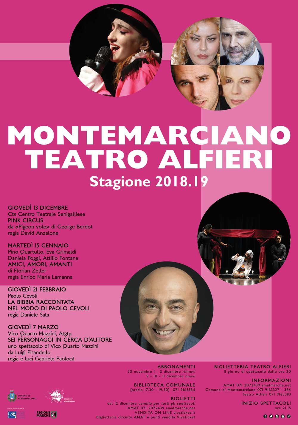 Montemarciano 2018/19