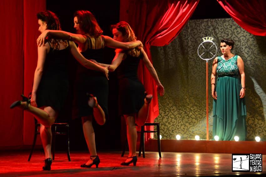 """CAMERINO, CON IL MUSICAL «1940» PRENDE IL VIA SABATO 2 FEBBRAIO """"LA CITTÀ IN SCENA"""""""