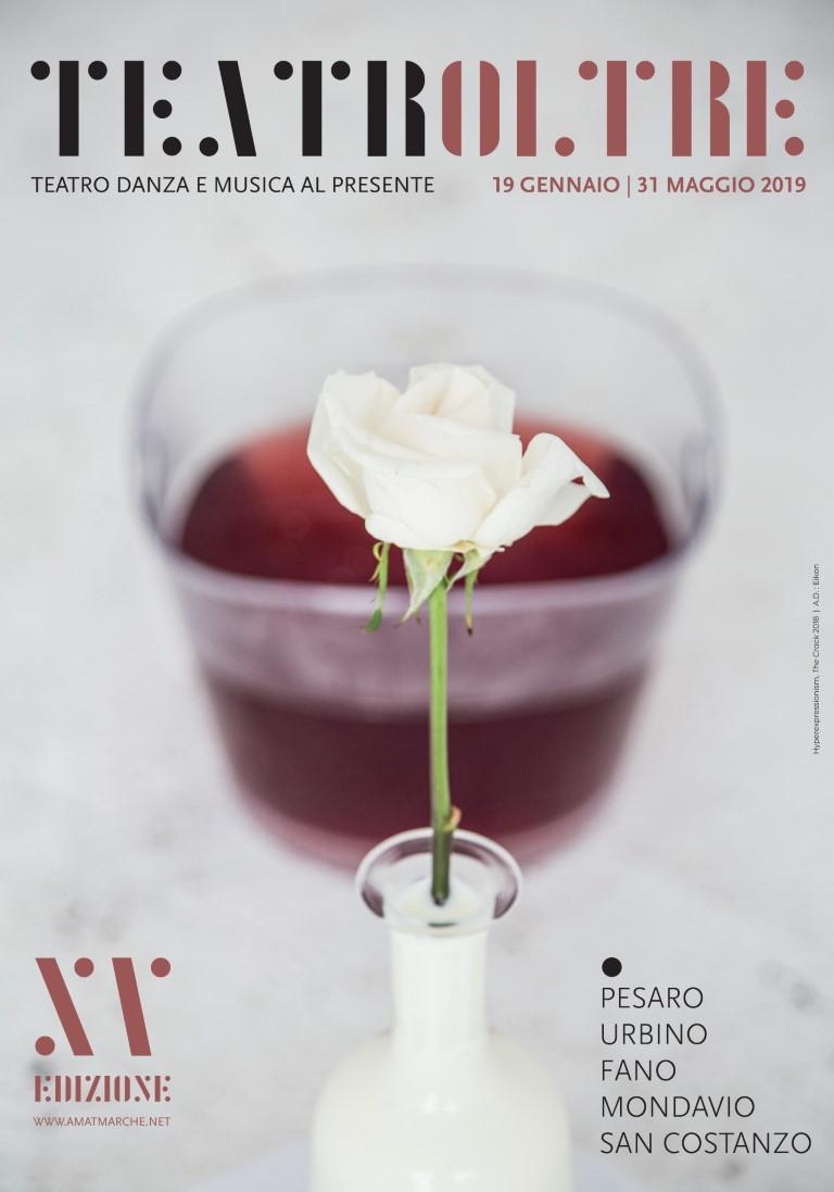 TeatrOltre 2019
