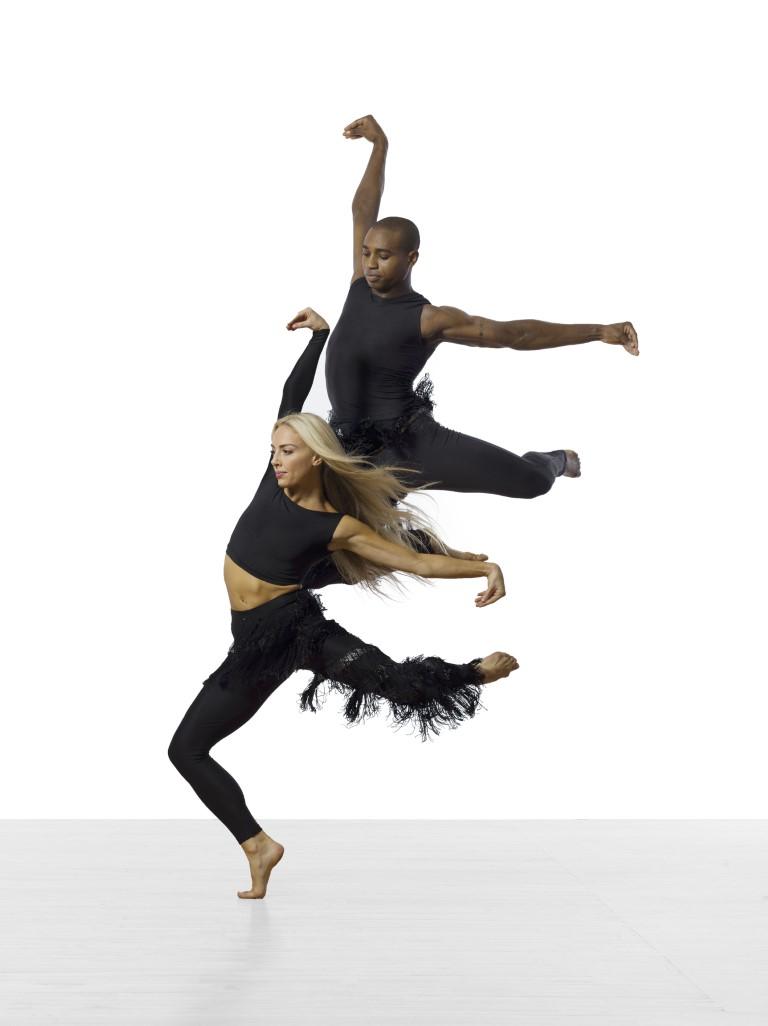 SENIGALLIA, PARSONS DANCE PER LA DANZA ALLA FENICE GIOVEDÌ 7 FEBBRAIO