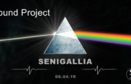PINK FLOYD's TIME di  SOUND PROJECT PINK FLOYD tribute band