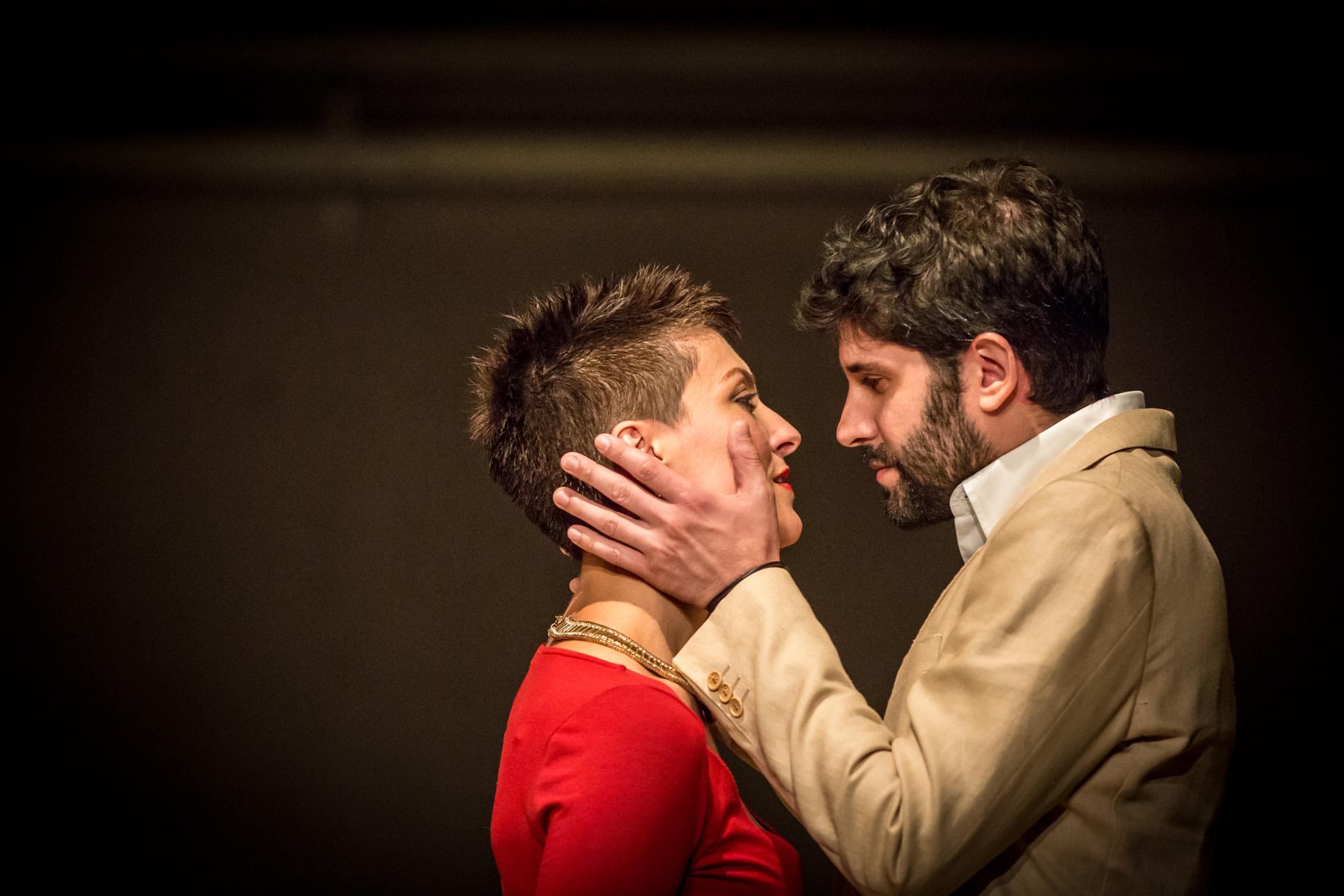 PLATONOV regia di Alessandro Marinelli