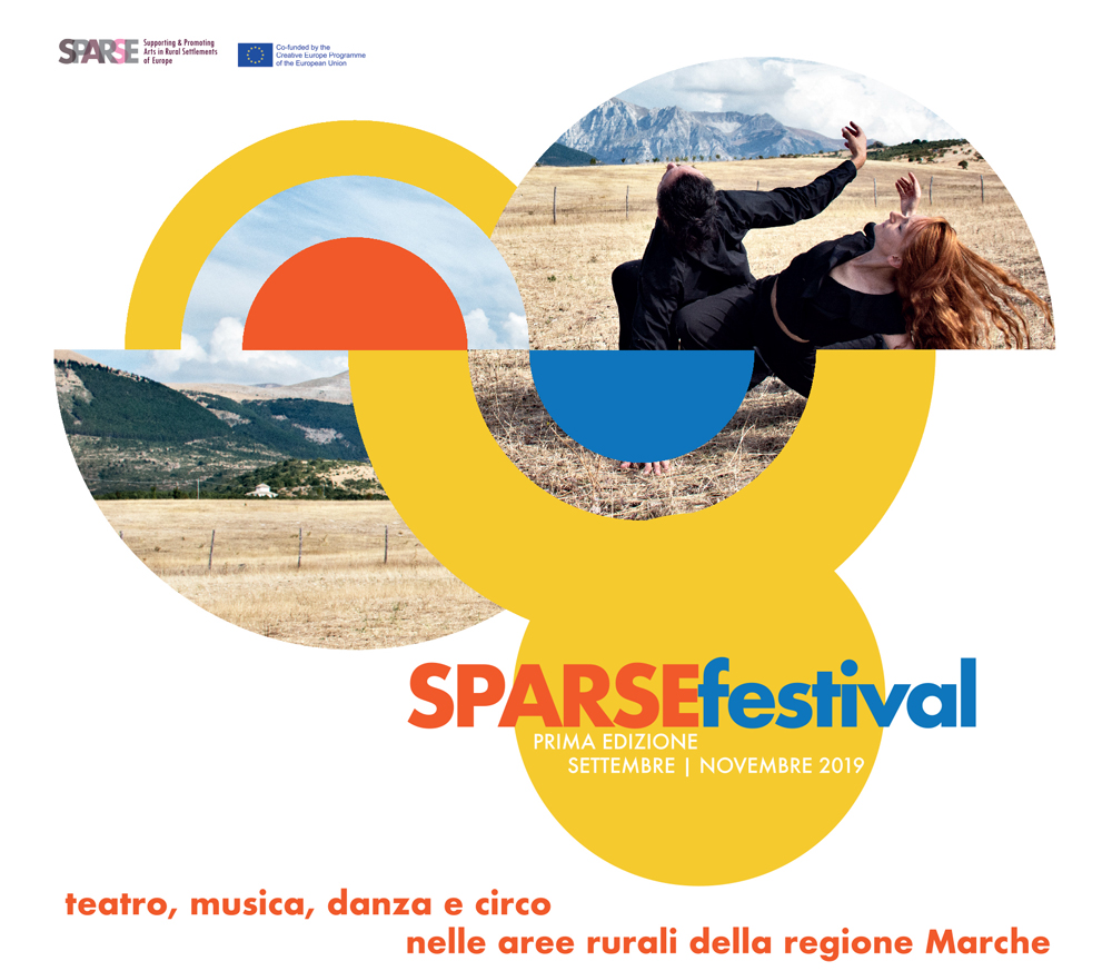 SPARSE Supporting and Promoting Arts in Rural Settlements of Europe