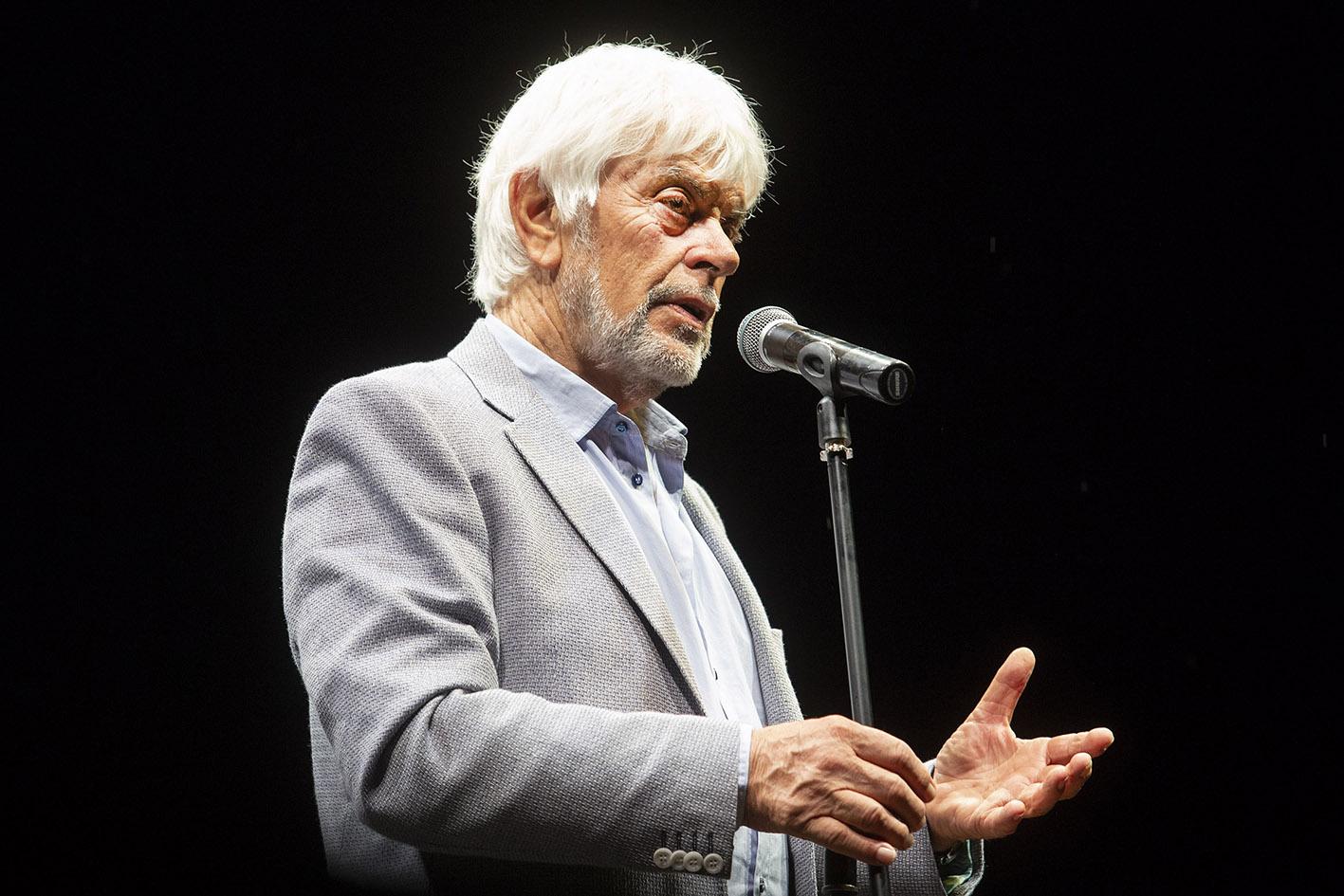 """TAU, VENERDÌ 26 LUGLIO A FABRIANO VALERIO MASSIMO MANFREDI """"IL MIO NOME È NESSUNO"""""""