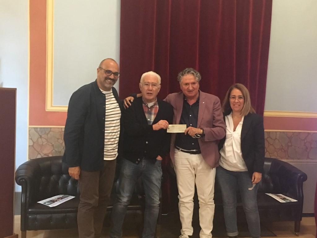 TOLENTINO, STAGIONE 2019/2020: UN TEATRO DA VIVERE TUTTO L'ANNO!