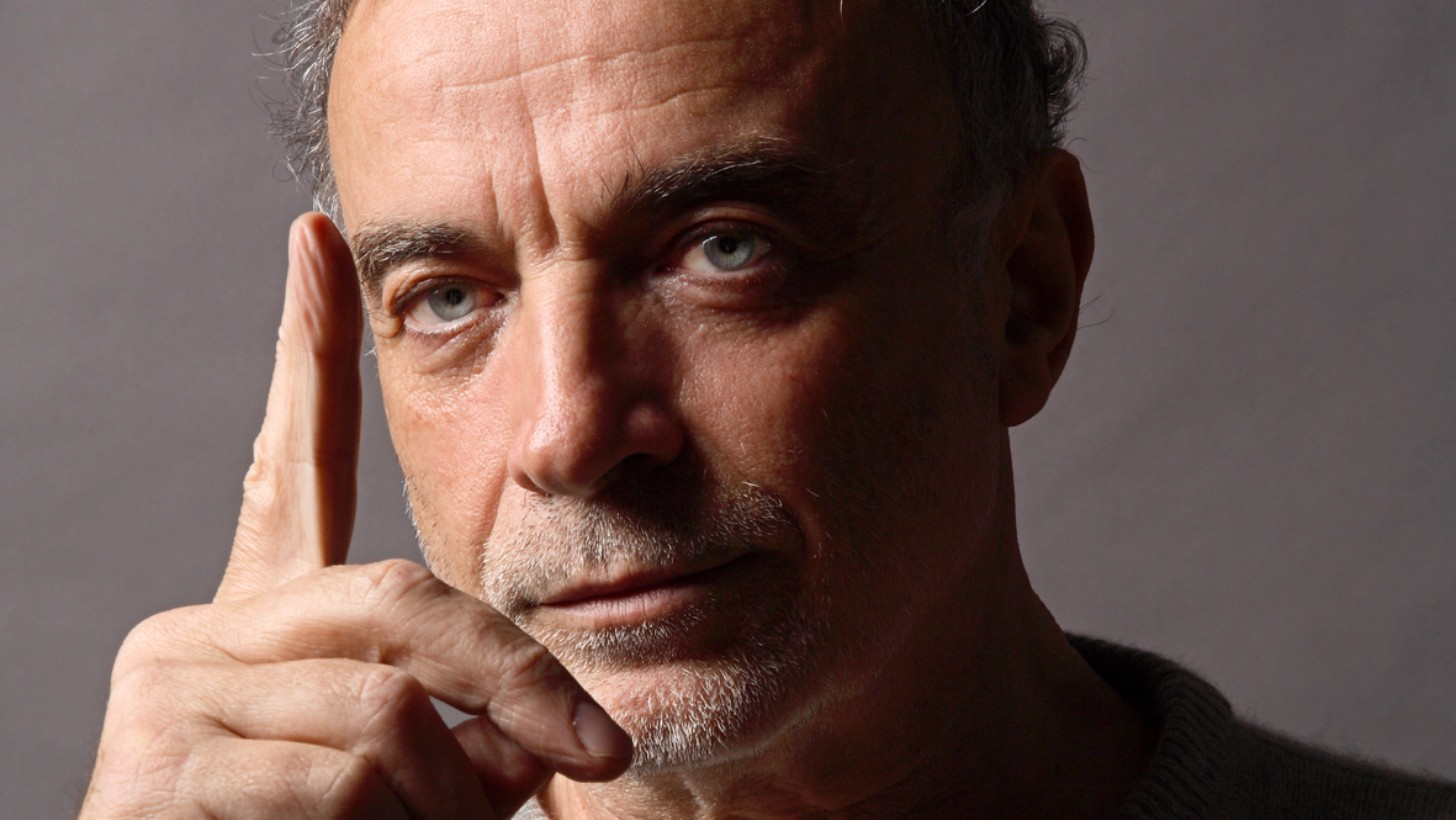 FALSTAFF E IL SUO SERVO con Franco Branciaroli, Massimo De Francovich