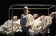PULCINELLA, UNO DI NOI del Nuovo Balletto di Toscana