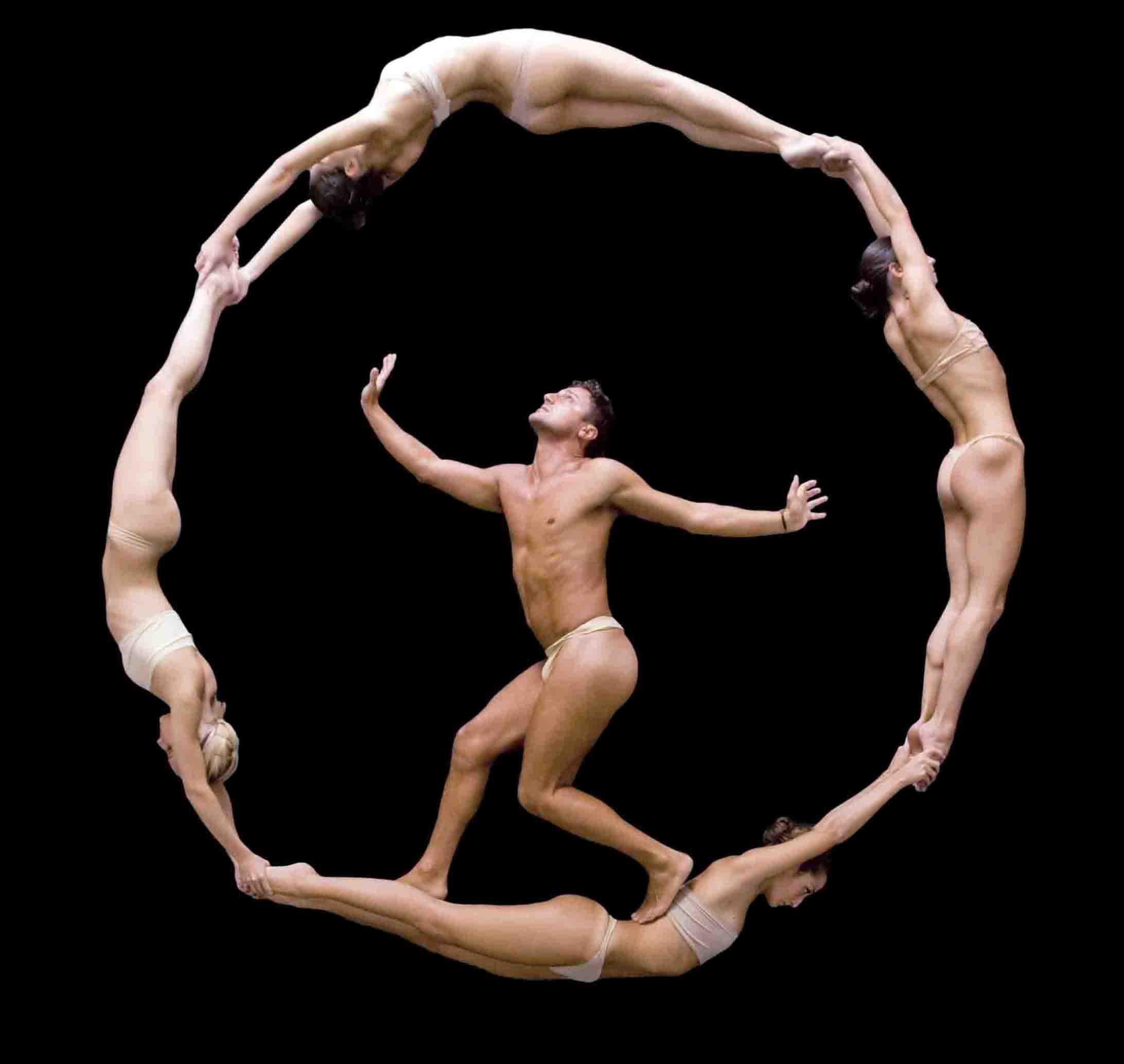 """""""DIVINA COMMEDIA"""" DI NOGRAVITY DANCE THEATRE APRE LE STAGIONI DELLA FENICE DI SENIGALLIA E DEL VENTIDIO BASSO DI ASCOLI"""