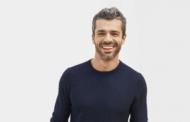 È QUESTA LA VITA CHE SOGNAVO DA BAMBINO? con Luca Argentero