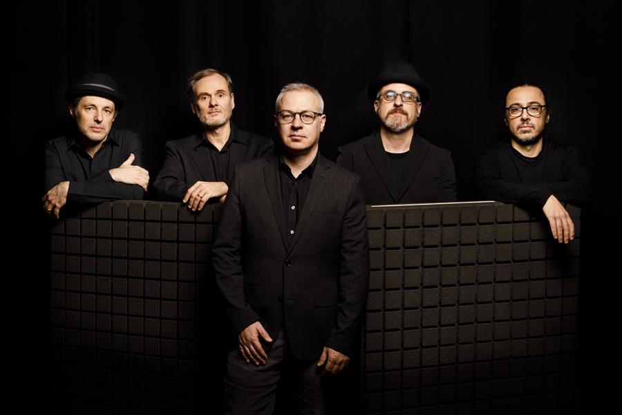 LEONARD BERNSTEIN TRIBUTE con Gabriele Coen Quintet
