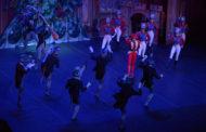 CIVITANOVA DANZA TUTTO L'ANNO: VENERDÌ 13 DICEMBRE IL RUSSIAN CLASSICAL BALLET DANZA