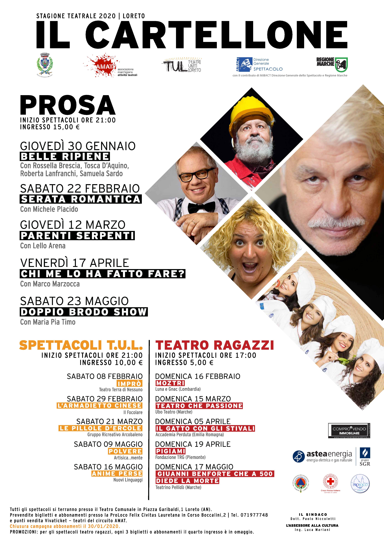 Loreto 2019/20