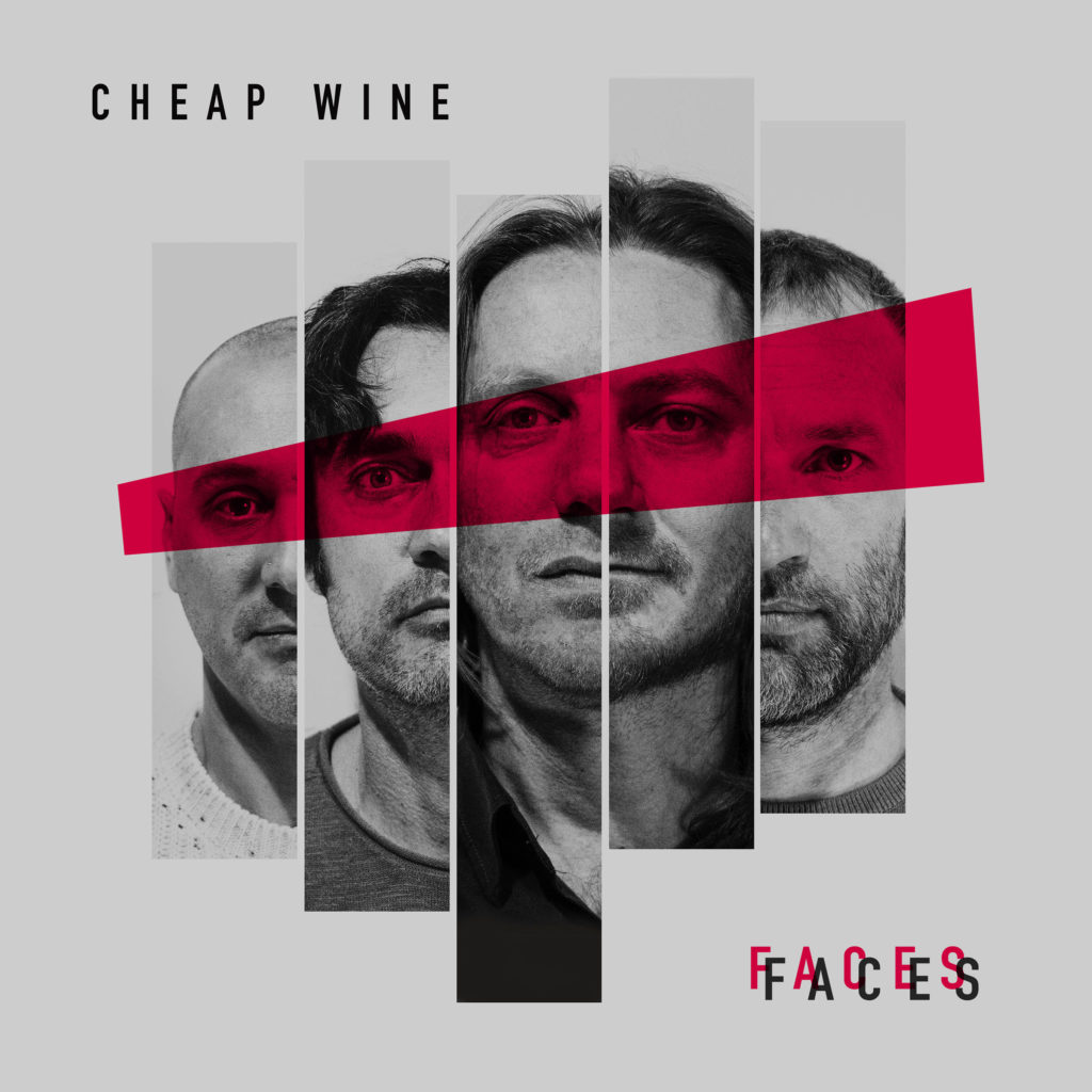 CHEAP WINE IN CONCERTO – FACES TOUR
