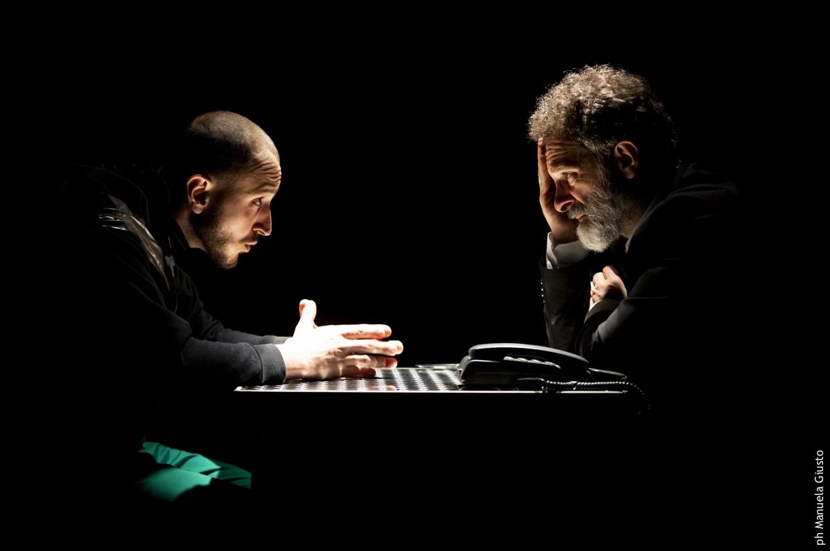 L'OSPITE: UNA QUESTIONE PRIVATA con CIRO MASELLA | ALEKSANDROS MEMETAJ