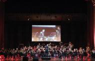 """PESARO, """"BUON COMPLEANNO ROSSINI"""" DOMENICA 23 FEBBRAIO CONCERTO DELLA BANDA MUSICALE DEL CORPO NAZIONALE DEI VIGILI DEL FUOCO"""