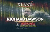 RICHARD DAWSON in concerto