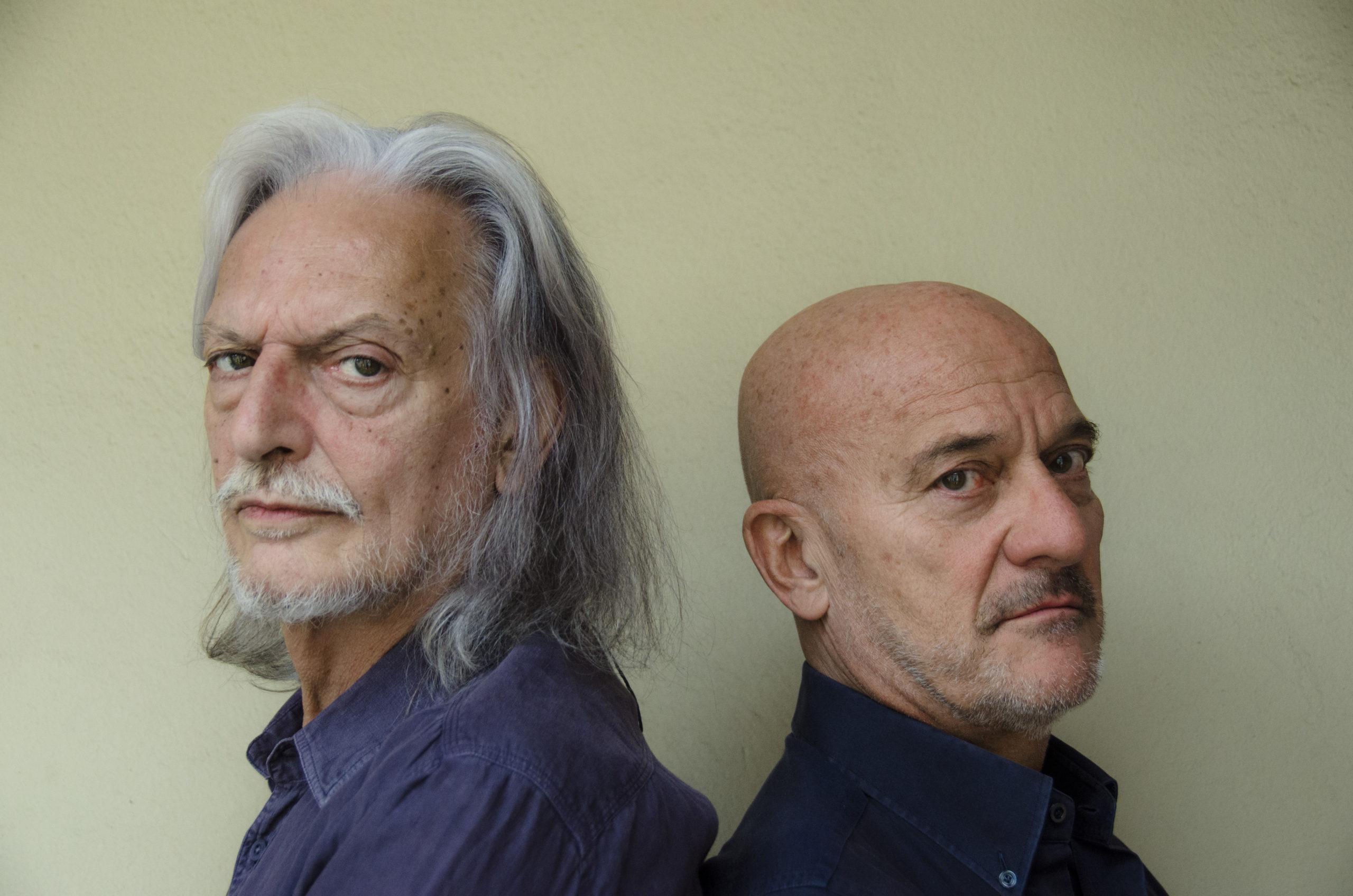 MA TU SEI FELICE? con Claudio Bisio e Gigio Alberti