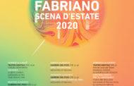 Fabriano Scena d'Estate 2020