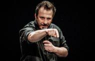 COME  BRITNEY SPEARS - COVID19 VERSION di e con  Giorgio Montanini