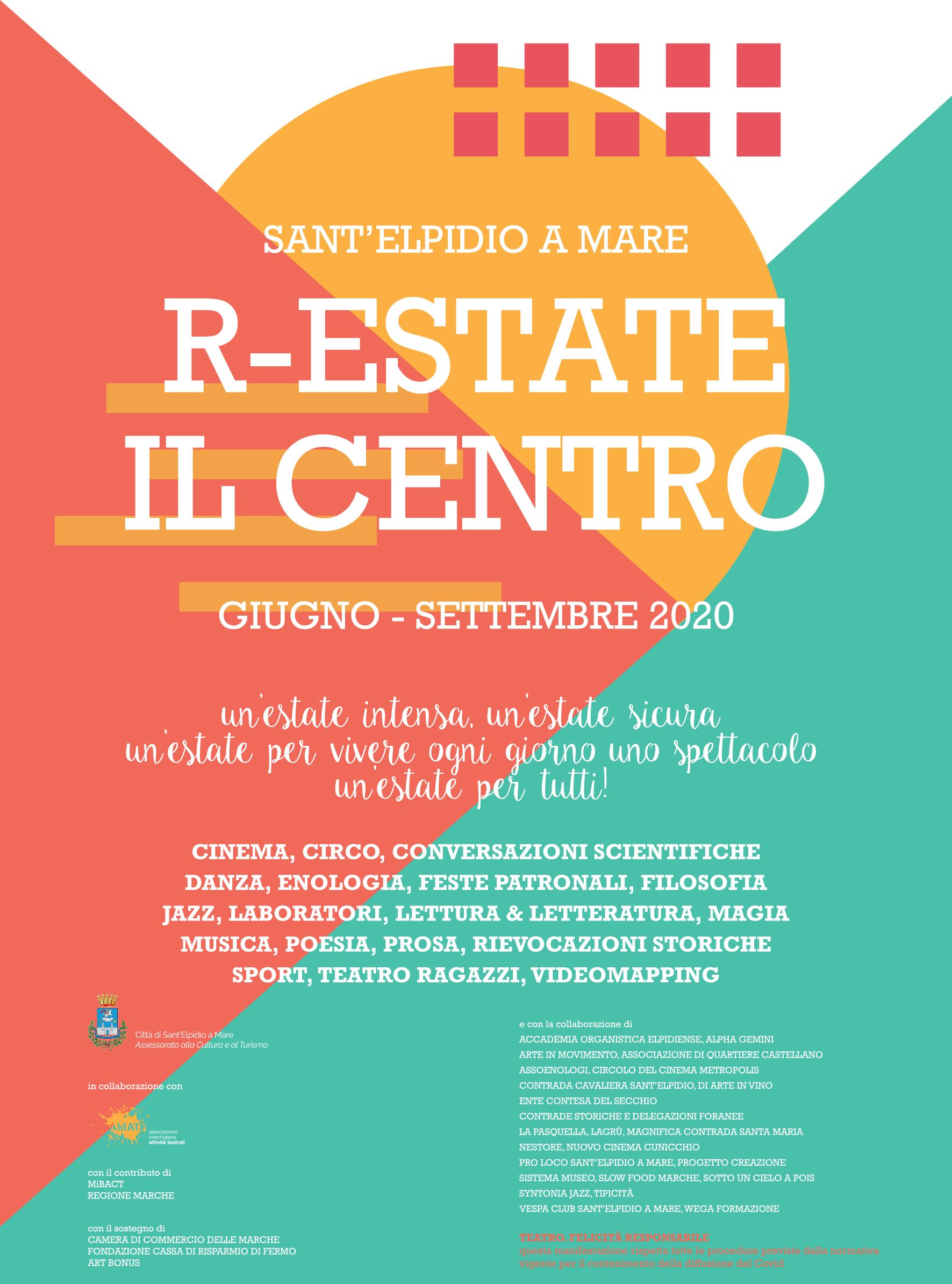 Sant'Elpidio a Mare | R-Estate il centro 2020