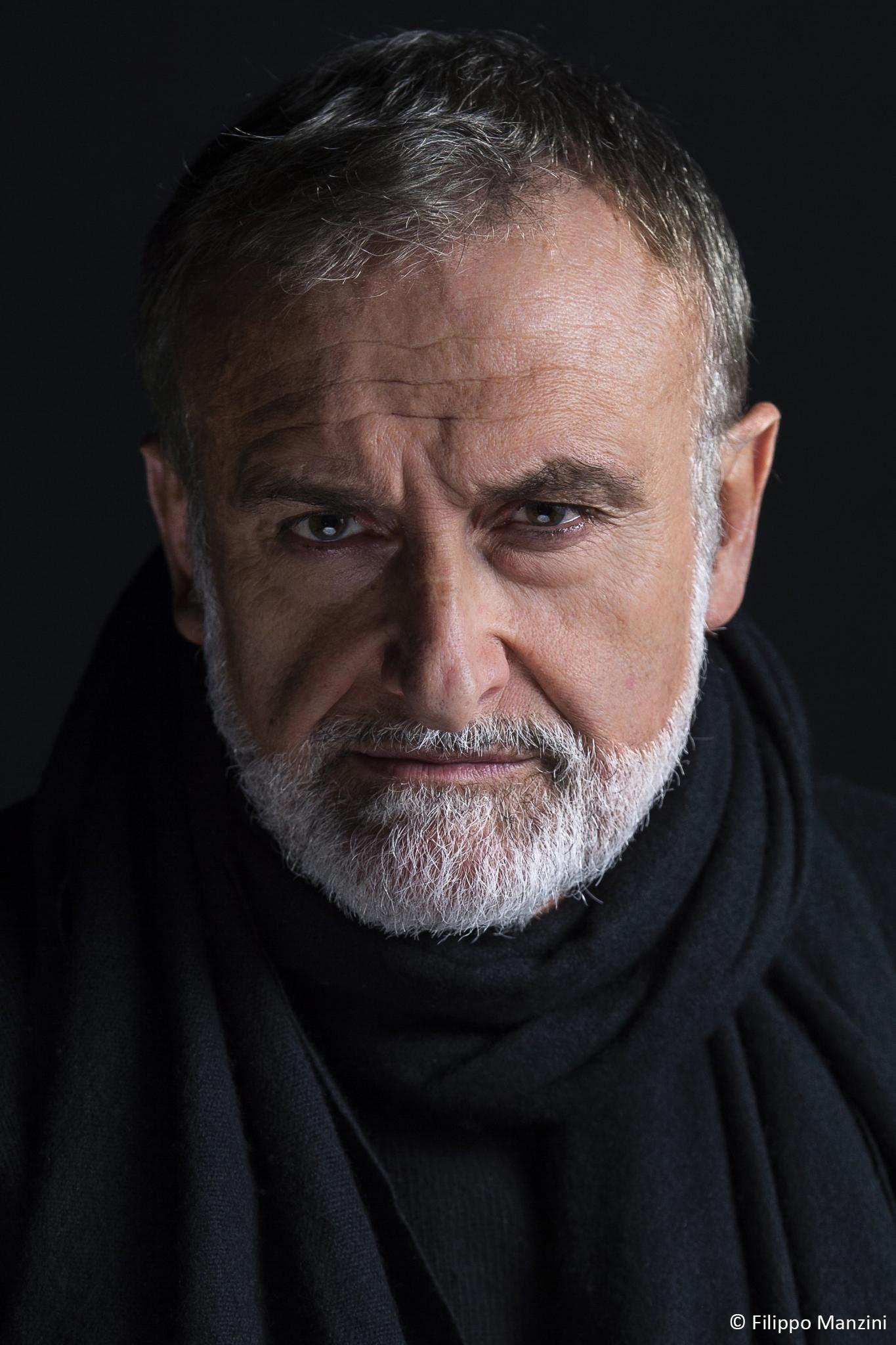 AULULARIA con Massimo Venturiello