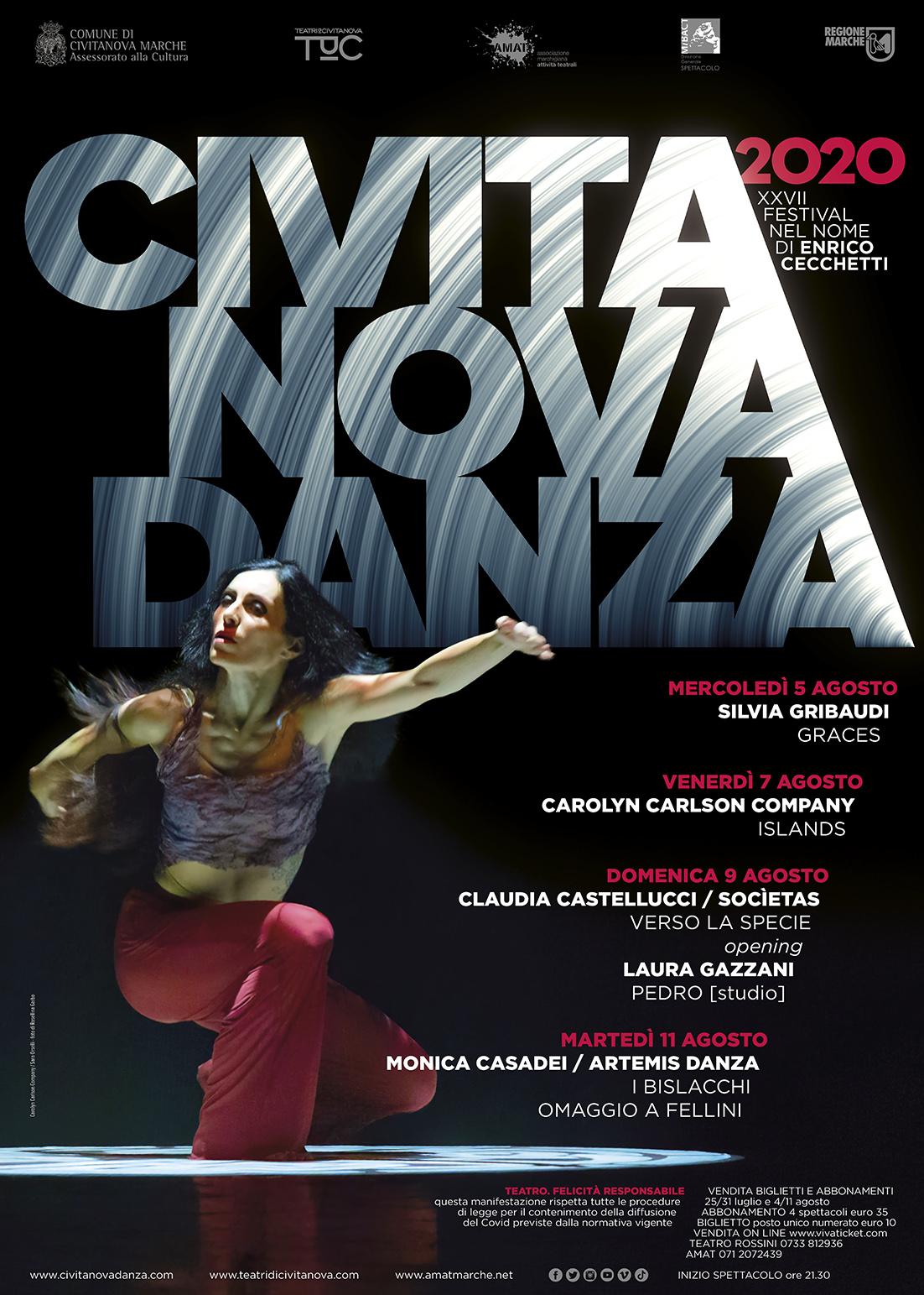 Civitanova Danza 2020