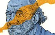 """SANT'ELPIDIO A MARE """"LIBRI A 180 GRADI"""", """"DON'T TRY"""": ALESSIO ROMANO, ROGER ANGELES E CHRISTIAN CARANO PER BUKOWSKY SABATO 12 SETTEMBRE"""