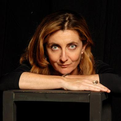 QUELLO CHE LE DONNE (NON) DICONO con Francesca Reggiani