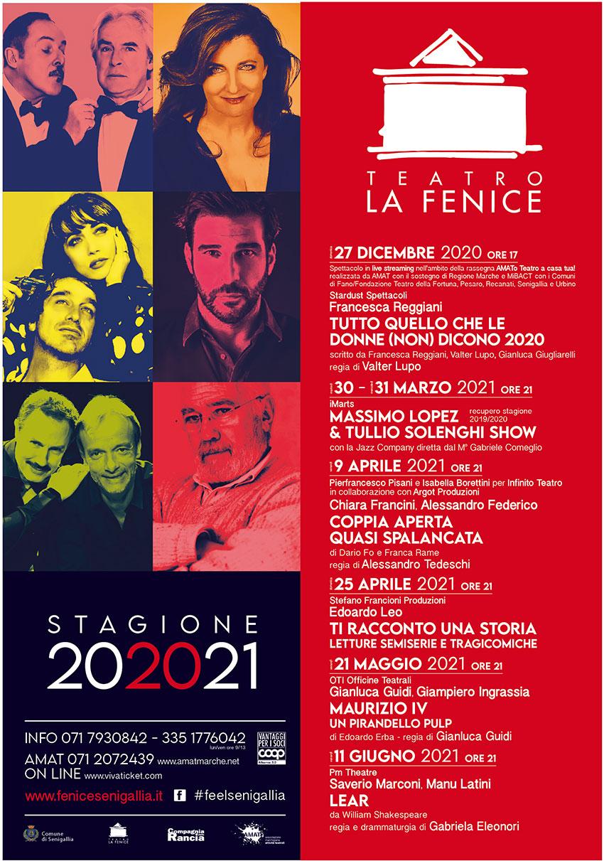 Senigallia 2020-21