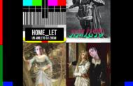 HOME_LET un Amleto su zoom di Asini Bardasci e Pietro Piva