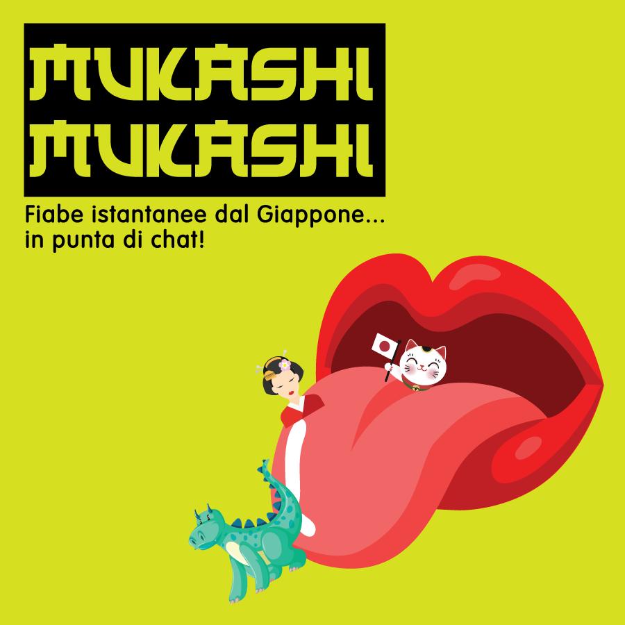MUKASHI MUKASHI di Collettivo Vibrisse
