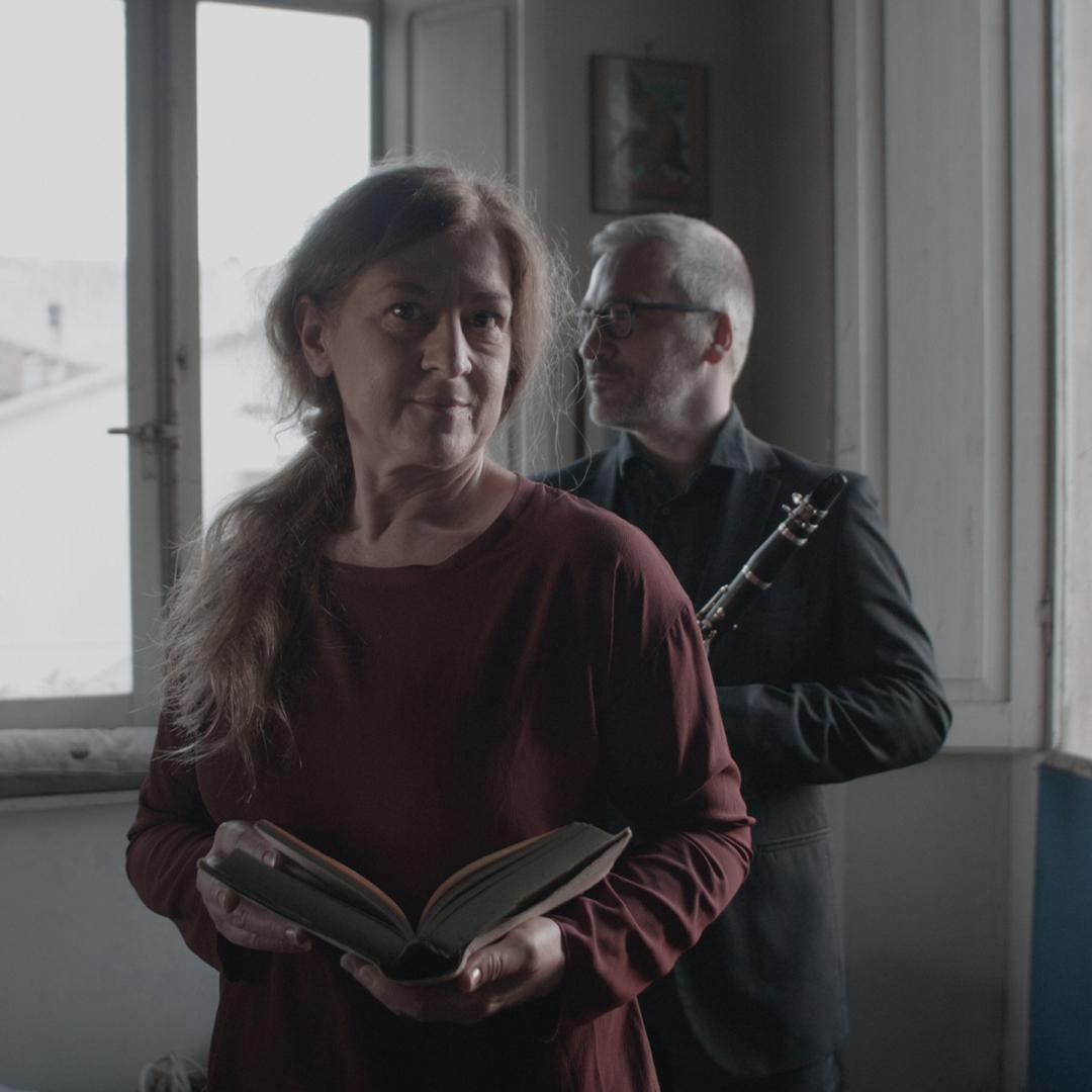 RACCONTI D'INVERNO di Rosetta Martellini-Michele Scipioni FABRICA TEATRO
