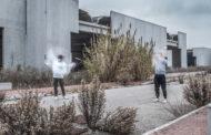 TEMPO DI POSA fotografia di una danza dell'abbandono di Andrea Baldassarri