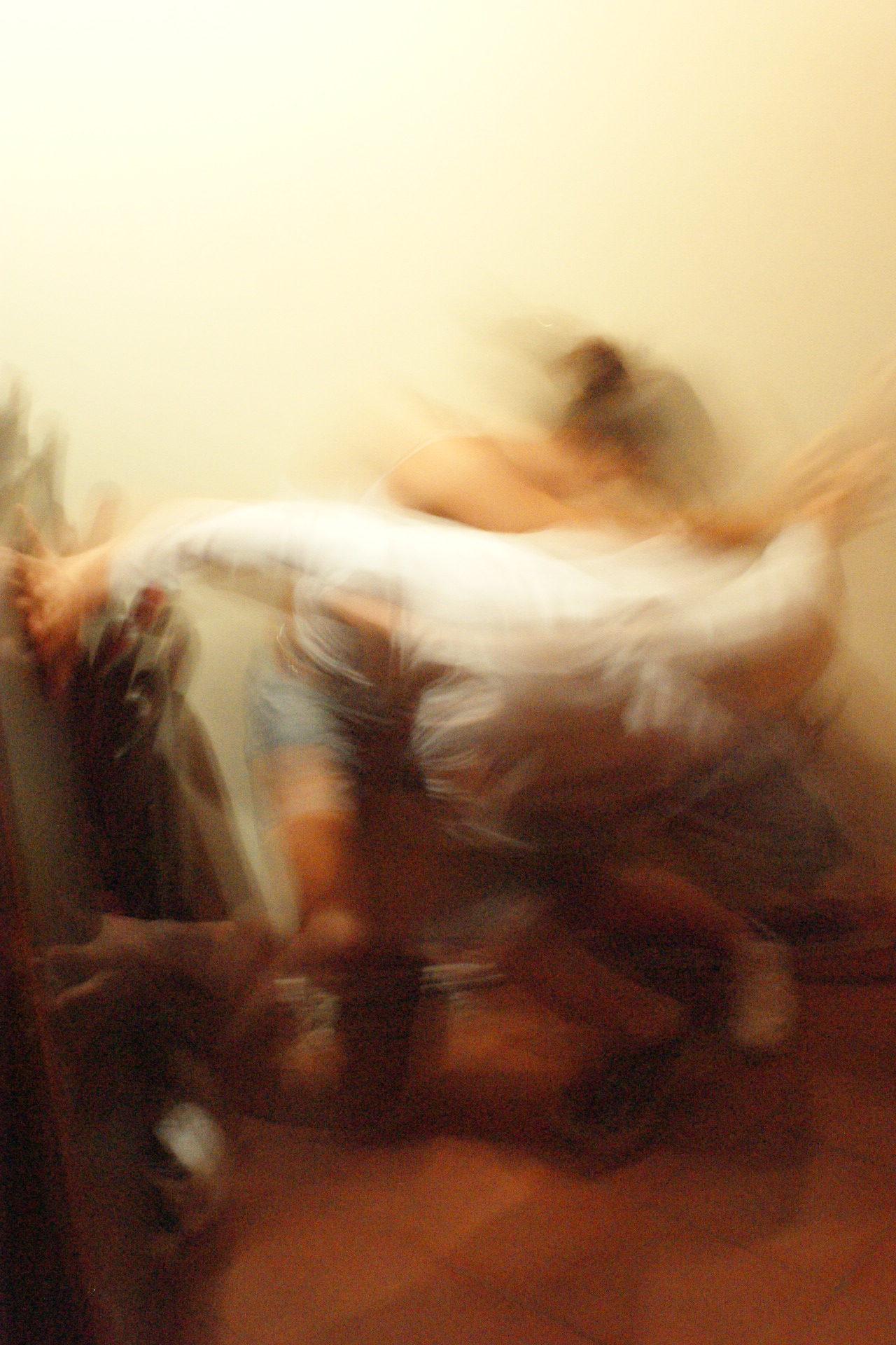 PRIVATE VISION, A CALL FOR LIFE di Lorenzo Bastianelli_Teatro Sovversivo