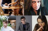 """""""ITALIAN CELLO FILES"""", SABATO 20 FEBBRAIO 2° INCONTRO ONLINE A TEMA MUSICALE"""