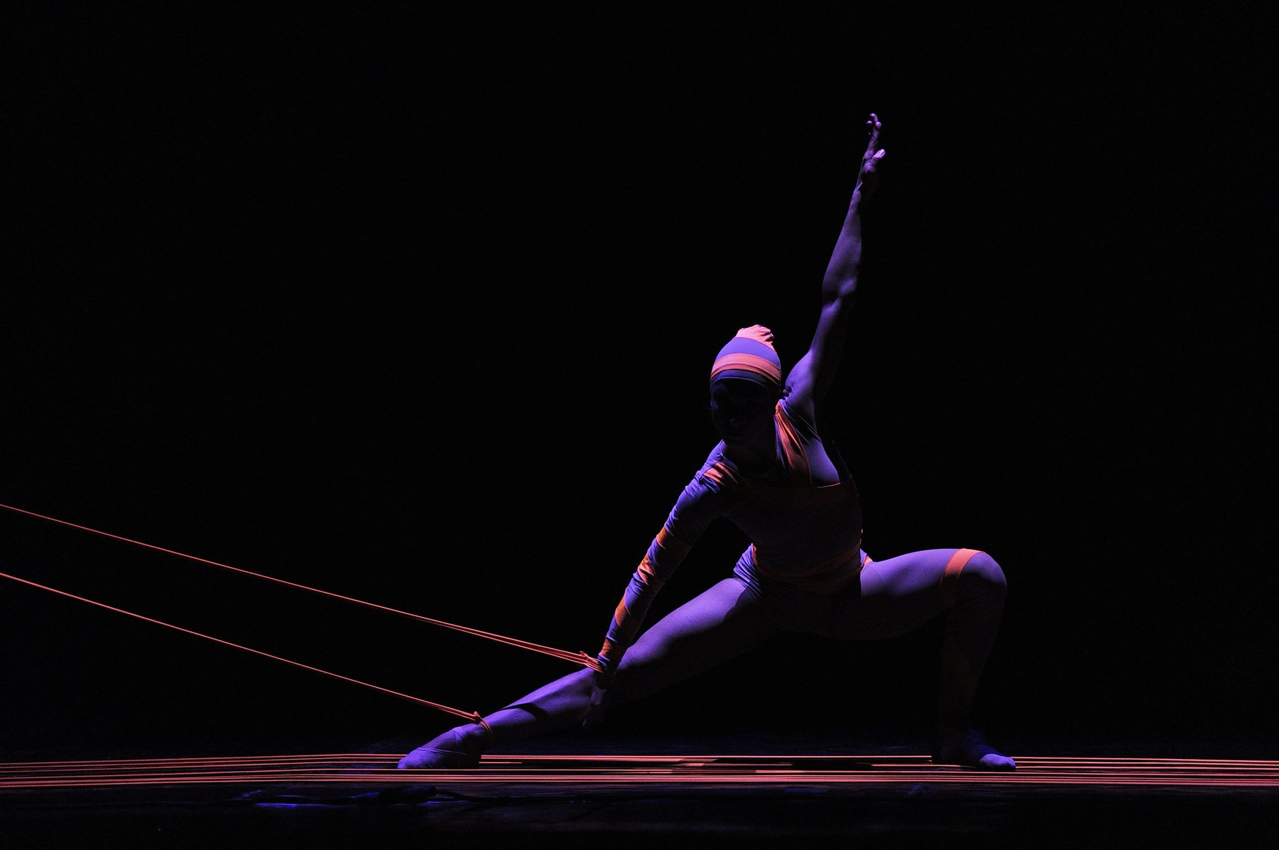 ILLUSIONISTHEATRE di RBR Dance Company - ANTEPRIMA NAZIONALE