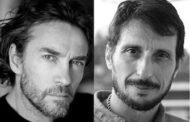 ANIMA SMARRITA concertato a due su Dante Alighieri con ALESSIO BONI e MARCELLO PRAYER