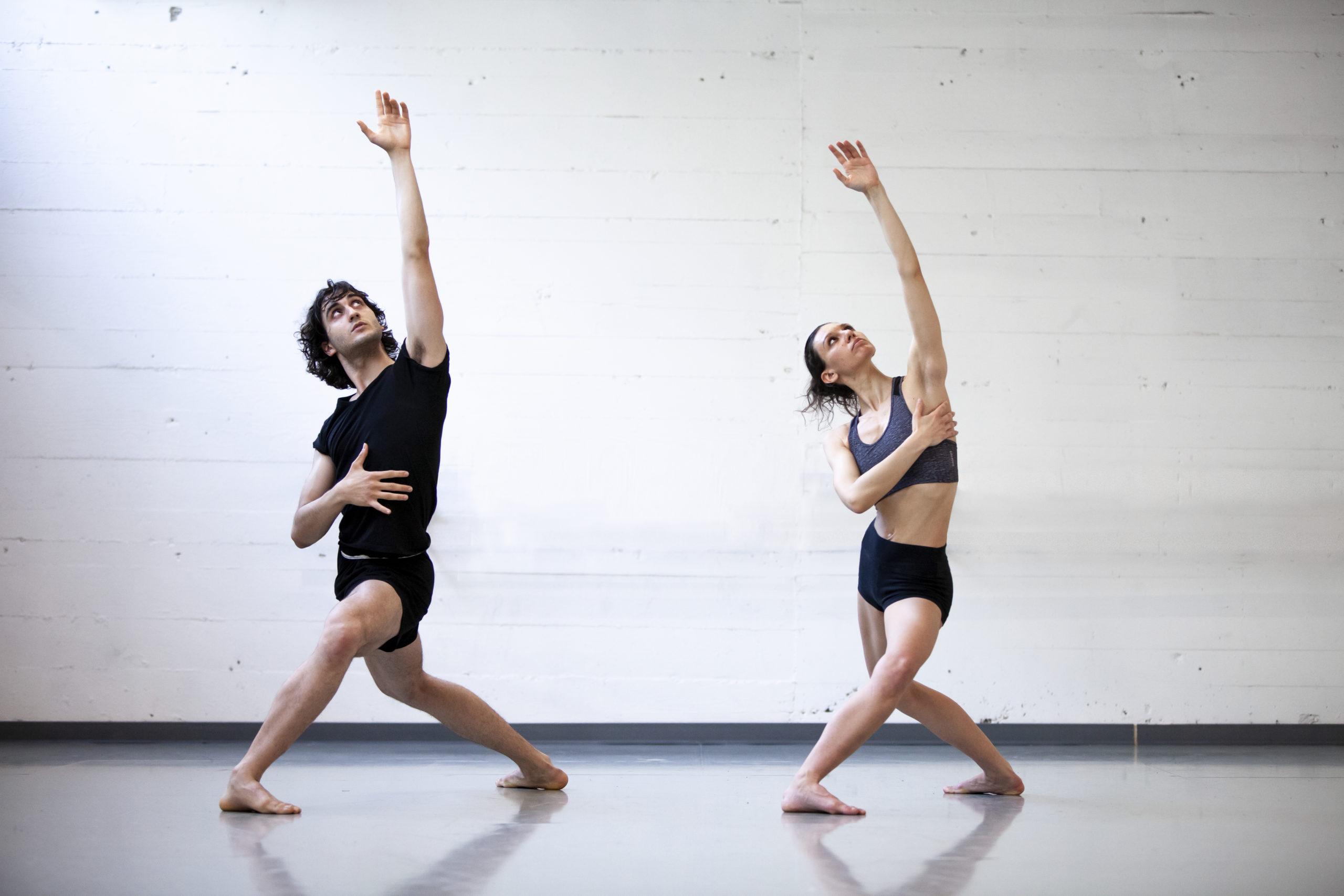 ASTOR, un secolo di tango del Balletto di Roma