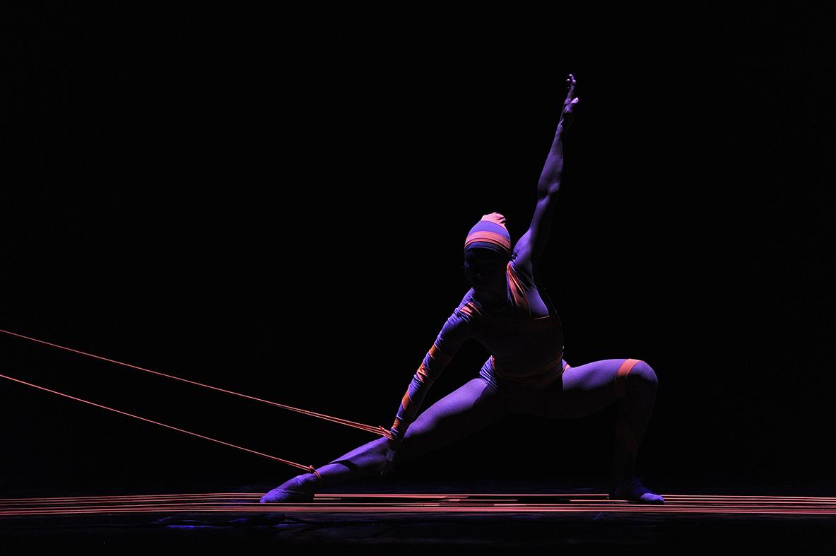 """VENERDÌ 28 MAGGIO A PESARO, SABATO 29 MAGGIO A OSIMO LA DANZA SPETTACOLARE DI RBR DANCE COMPANY IN """"ILLUSIONISTHEATRE"""""""